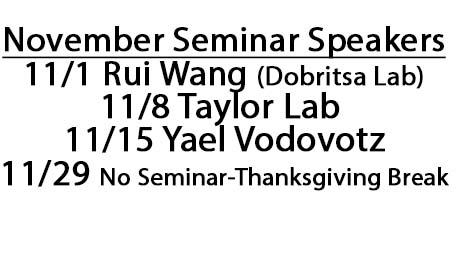 Montlhy speakers for homepage November Revised