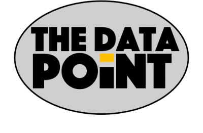The Data Point Logo
